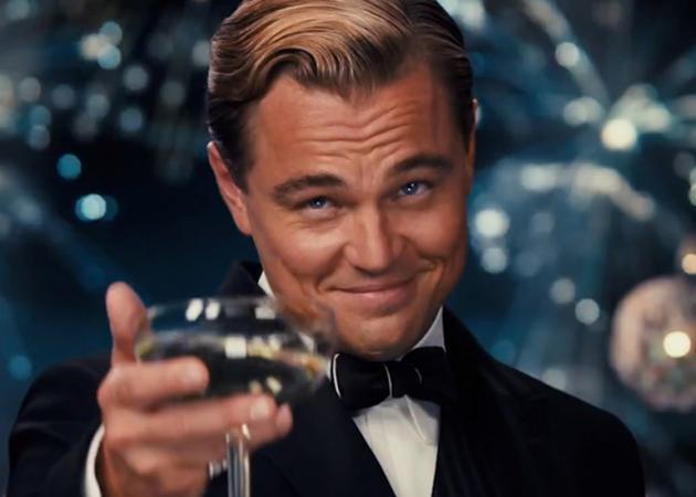 Χώρισε ο Leonardo DiCaprio