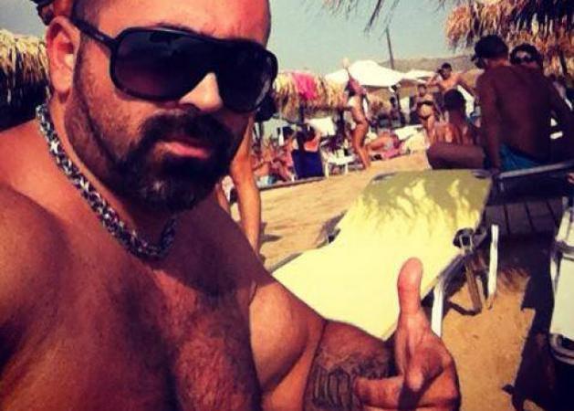 Survivor: Ο Μπο έχασε 34 κιλά και γίνεται χαμός από τις θαυμάστριές του στο facebook! [pics]
