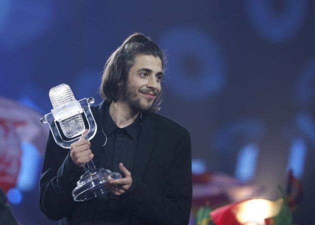 Eurovision 2017 - Τελικός: Μεγάλος νικητής η Πορτογαλία! 19η θέση για την Ελλάδα!