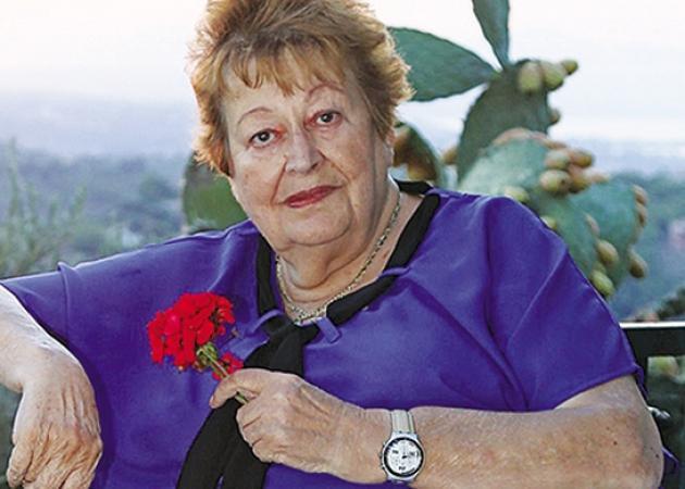 Θρήνος για την Ευαγγελία Σαμιωτάκη - Ο Γολγοθάς που ζούσε τα τελευταία χρόνια