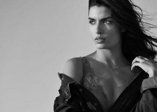 Τόνια Σωτηροπούλου: Ποζάρει με εσώρουχα για γνωστό περιοδικό