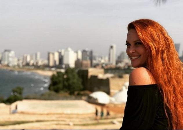 Σίσσυ Χρηστίδου: Ταξίδι στο Ισραήλ!