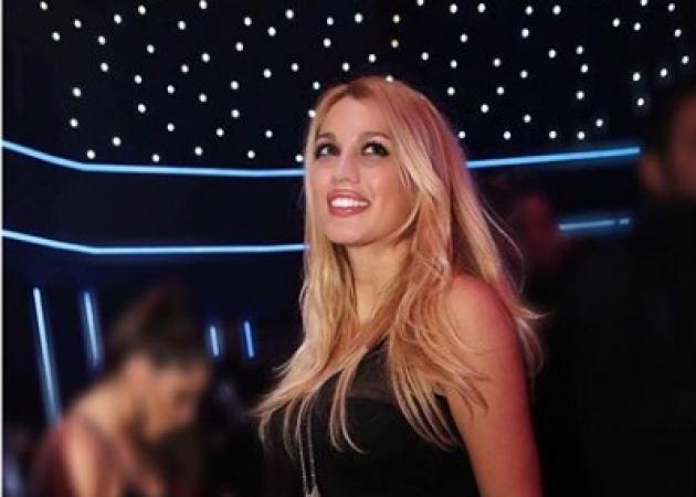 Κωνσταντίνα Σπυροπούλου: Η επίσκεψη της οικογένειάς της στην Αθήνα! [pics,vid]