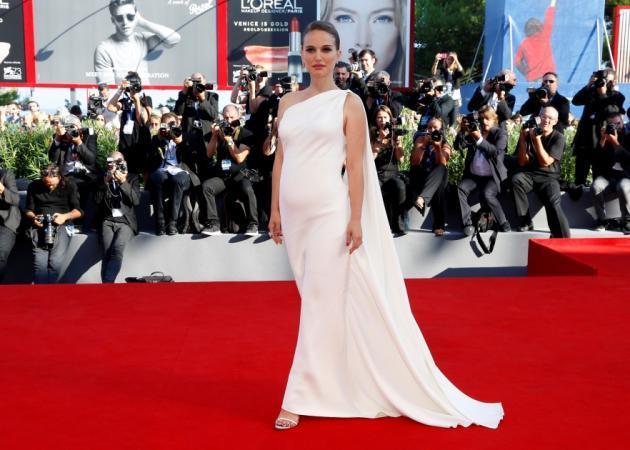Natalie Portman: Τι αποκάλυψε για τις σεξουαλικές παρενοχλήσεις