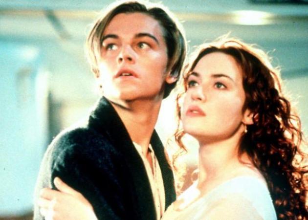 Leonardo Di Caprio – Kate Winslet: Όχι σεξ... μόνο φίλοι!