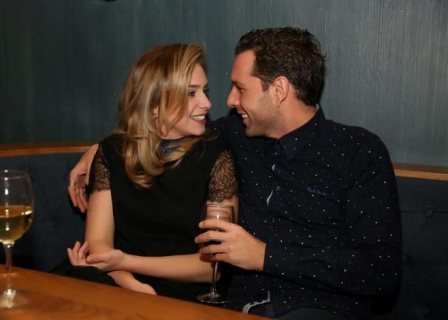 Ευγενία Παναγοπούλου-Λευτέρης Βασιλάκης: Είναι ζευγάρι στη ζωή οι πρωταγωνιστές της σειράς «Ο άντρας των Ονείρων μου»;