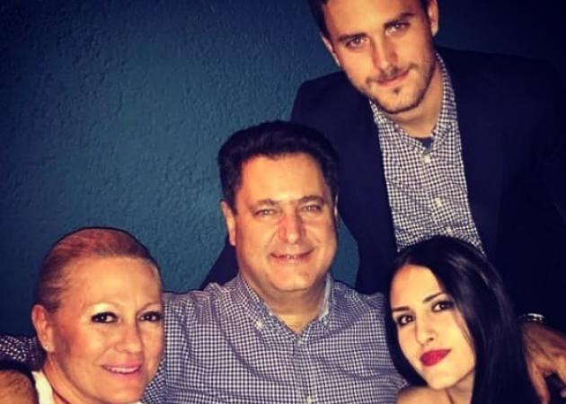 Νώντας Ζαφειρόπουλος: Η μεγάλη αδυναμία που είχε στον πατέρα του Μιχάλη που δολοφονήθηκε χθες - Οι κοινές τους φωτογραφίες