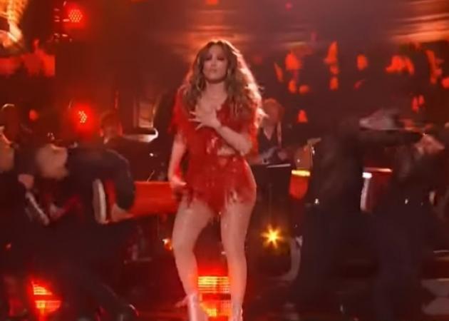 Jennifer Lopez: Έκανε twerking για 13 δευτερόλεπτα και συγκέντρωσε χρήματα για καλό σκοπό!