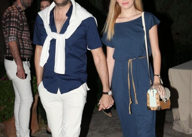 Διάσημος Έλληνας ηθοποιός περνά σοβαρή κρίση στη σχέση του!