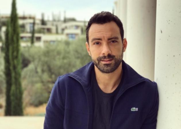 Σάκης Τανιμανίδης: Οι όμορφες στιγμές στην Κύπρο! [pics]