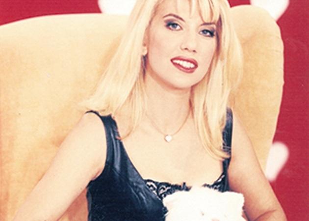 Γιούλη Ηλιοπούλου: Σπάνια εμφάνιση της ''τηλεπροξενήτρας των 90s μαζί με την κόρη της [pics]