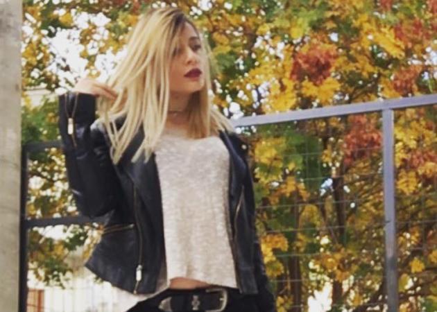 Μίνα Αρναούτη: Θέλω την ξέγνοιαστη ζωή μου πίσω