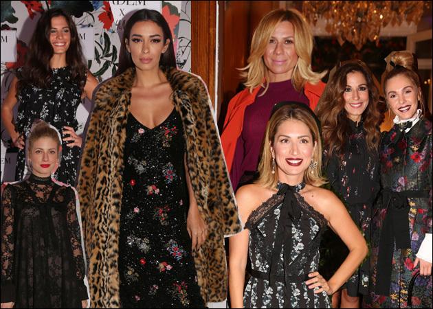 Όλη η showbiz σε λαμπερή βραδιά μόδας! [pics]