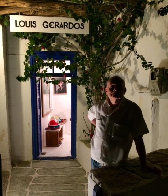 75681 - Νεκρός στο διαμέρισμά του ο σχεδιαστής Λούης Γεράρδος – Είχε πεθάνει εδώ και μέρες -