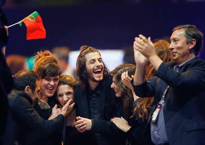 """SALVADOR - Συγκλονίζει ο νικητής της Eurovision: """"Παραδίδω το σώμα μου στην επιστήμη"""" - Σαλβαδορ, Salvador Sobral, eurovision"""