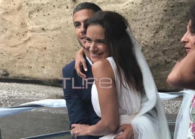 Άννα Μπουσδούκου: Το μήνυμα μετά τον γάμο της και η πρώτη σύσκεψη της σεζόν!