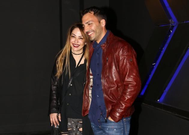 Μελίνα Ασλανίδου: Ένα βήμα πριν τον γάμο με τον σύντροφό της;