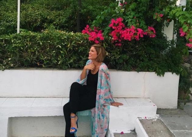 Μαίρη Συνατσάκη: Ταξίδι στην Θεσσαλονίκη!