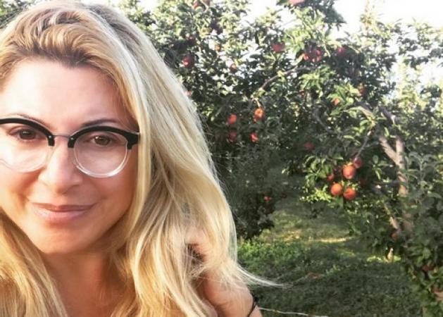 Χριστίνα Πολίτη: Ξέγνοιαστες στιγμές στο υπέροχο Πήλιο!