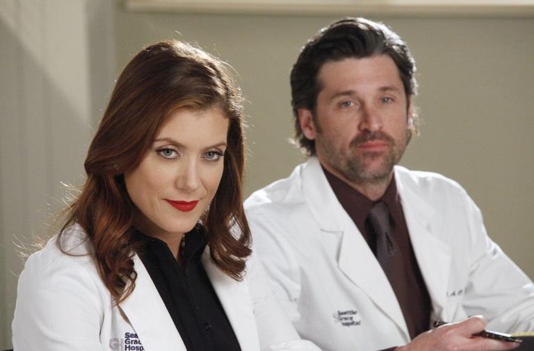 greys2 - Πρωταγωνίστρια του Grey's Anatomy διαγνώστηκε με όγκο στον εγκέφαλο