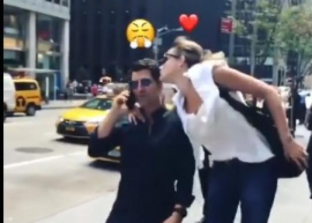 Η Κάτια Ζυγούλη δημοσίευσε την πιο αληθινή και γλυκιά στιγμή της με τον Σάκη Ρουβά! video