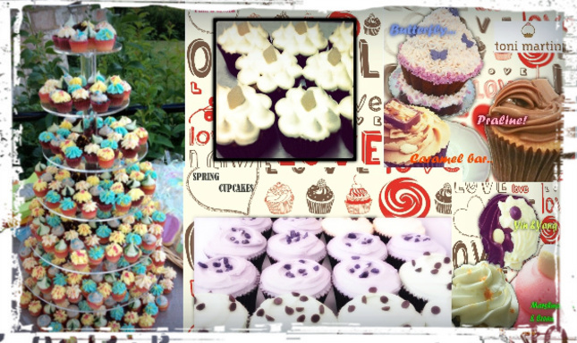 Sweet Dreams are made of these... Cupcakes! Εξασφαλίσαμε τη συνταγή τους μόνο για σένα...