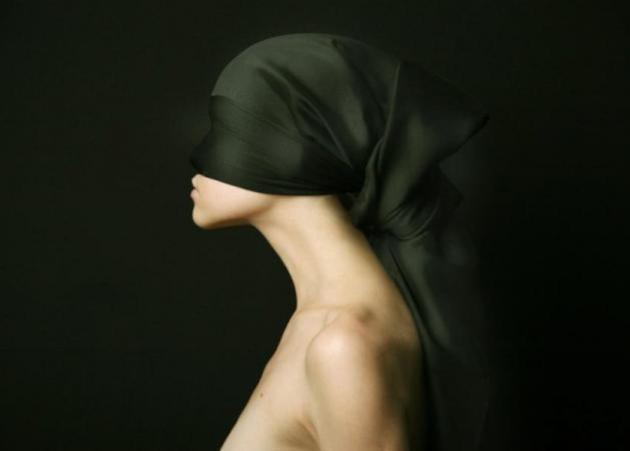 """ΕΚΔΙΚΗΣΗ: Όταν σε """"τυφλώνει"""" η αδικία, η απόρριψη, ο πόνος..."""