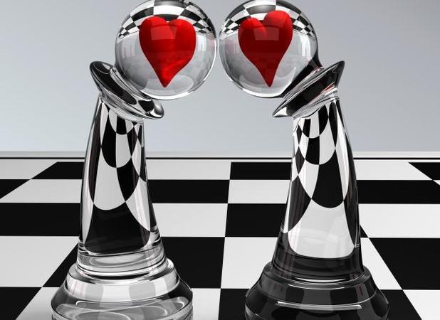 Τελικά στον έρωτα χρειάζεται στρατηγική; Κι αν ναι, ποια...