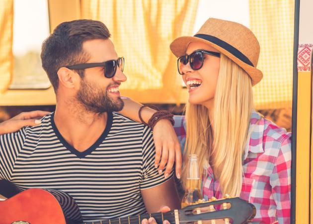 10 πράγματα που πρέπει να κάνεις το καλοκαίρι με το αγόρι σου