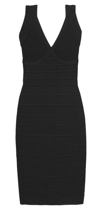 7225e98ea7f7 Μικρό μαύρο φόρεμα: 4 τρόποι να το φορέσεις! - TLIFE
