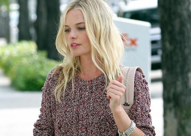 H Kate Bosworth με άψογο West Coast στιλ