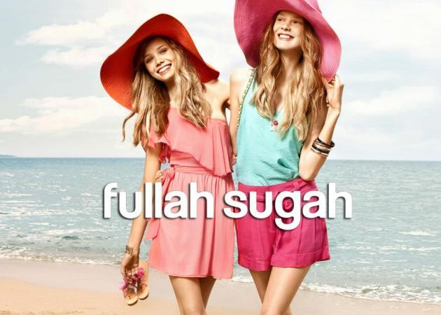 Fullah Sugah - Tα Summer Sales συνεχίζονται!!