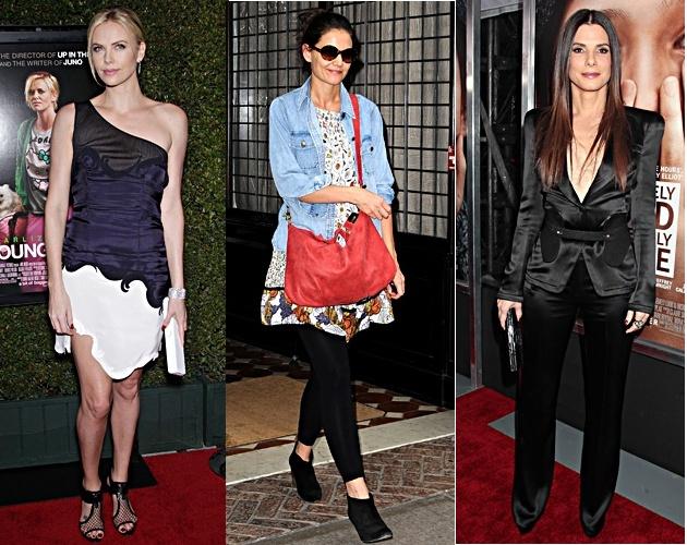 Τι φόρεσαν οι celebrities; Ψήφισε την πιο καλοντυμένη της
