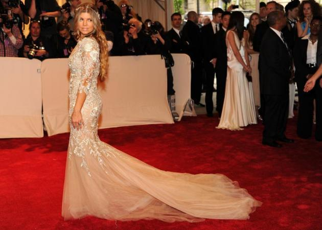 Met Gala 2011: To απόλυτο backstage video
