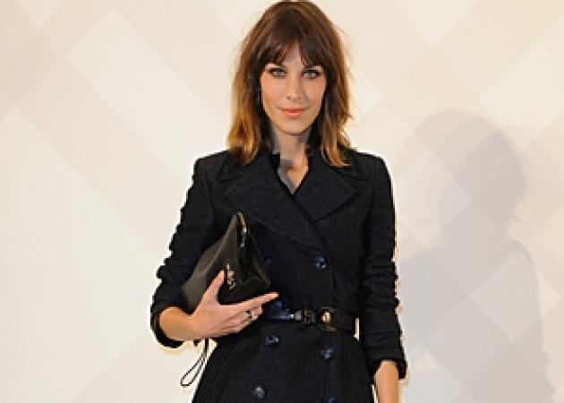 Tι φόρεσε το fashion icon, Alexa Chung;