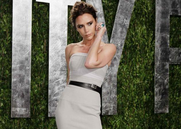 2012 Vanity Fair Oscar Party!