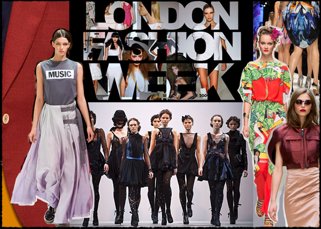 London Fashion Week: Όλα όσα έδειξε η βρετανική πρωτεύσουσα της μόδας!