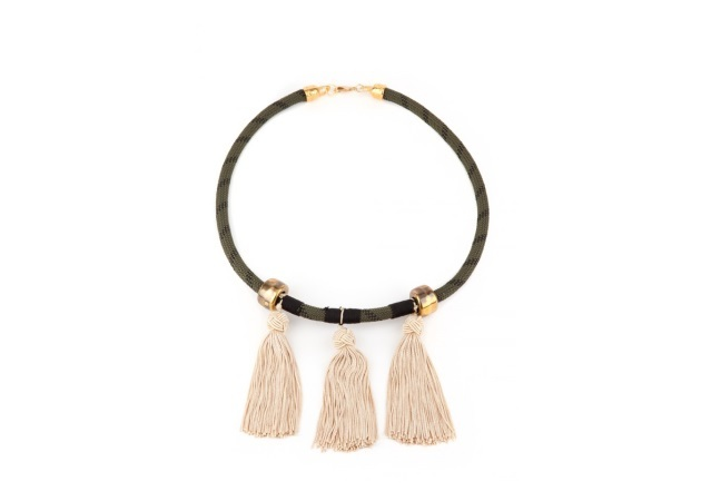 Statement necklace: Αναβάθμισε το look σου!