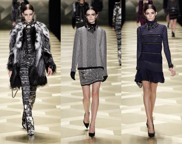 Ιταλικά catwalks για τον επόμενο χειμώνα