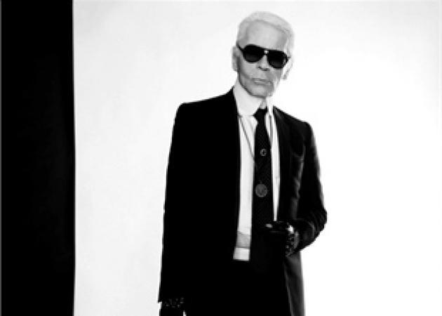 O Karl Lagerfeld συνεργάζεται με την εταιρία Melissa! Δες τα σκίτσα και μάθε λεπτομέρειες...