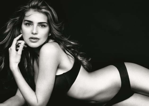 INTIMISSIMI: Τhe perfect size bra!