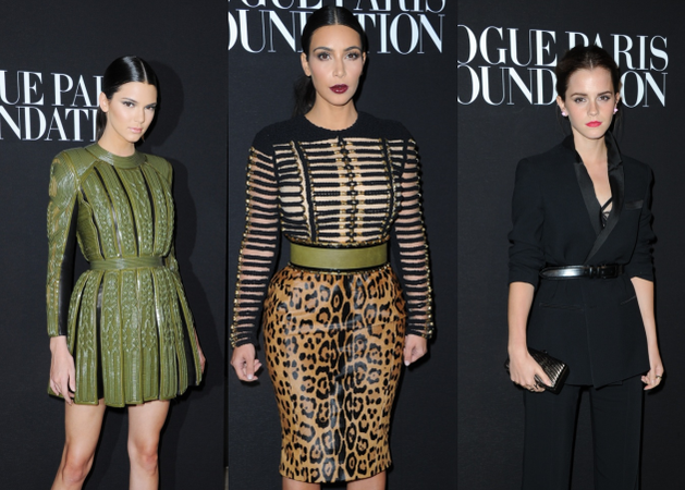 Vogue Paris Foundation Gala: Τι φόρεσαν οι stars;