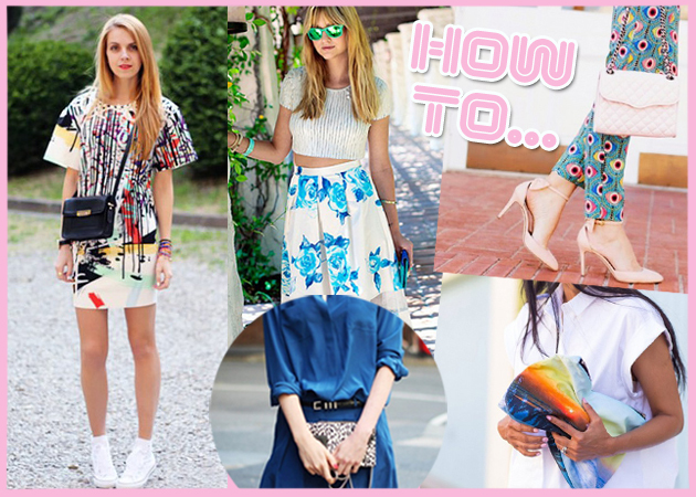 SUMMER INSPIRATION: 15 hot weather outfits για να αντιμετωπίσεις τη ζέστη με στιλ!