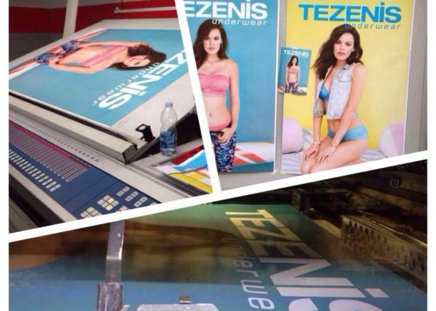 Tezenis: Τime for shopping!