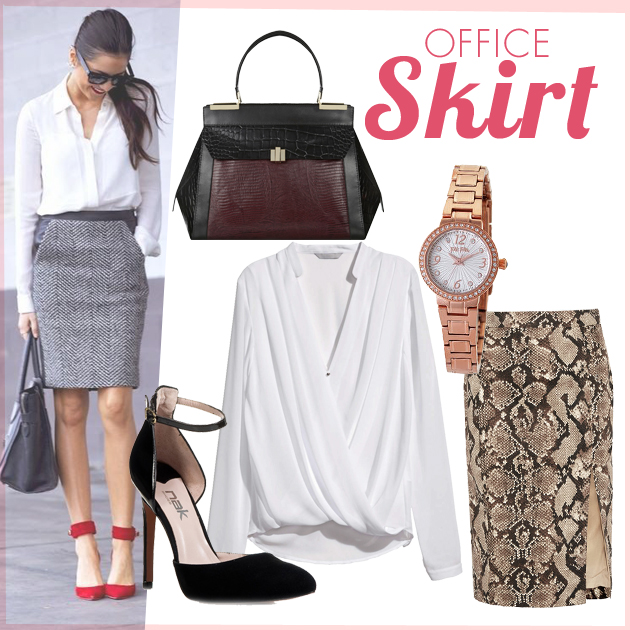 8fc9483491cf OFFICE LOOKS  Τι να φορέσεις για να είσαι καλοντυμένη στο γραφείο ...
