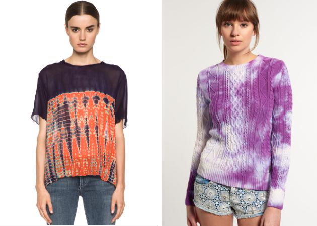 Ένας τρόπος για να ανανεώσεις τα ρούχα σου είναι να τα βάψεις άλλο χρώμα!  Κυκλοφορούν πολλές βαφές πλυντηρίου ή και για χέρι 09fb2f5b0d1