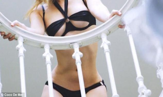 Είναι αυτή η πιο σέξι διαφήμιση που έγινε ποτέ; Δες το νέο φιλμ της εταιρίας εσωρούχων Coco De Mer...