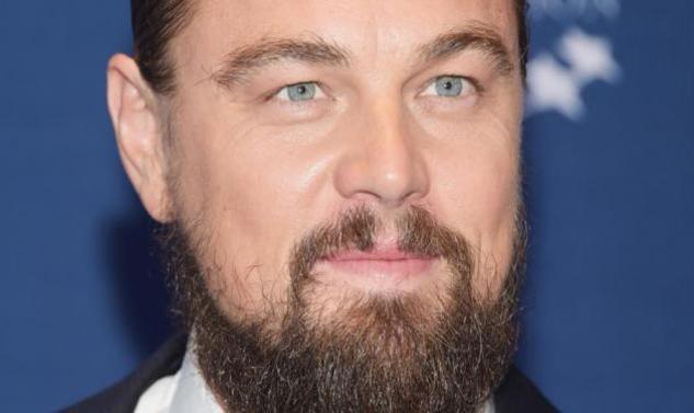 Leonardo Di Caprio: Οι κακές γλώσσες λένε ότι αφήνει μούσι για να κρύψει κάτι άλλο...