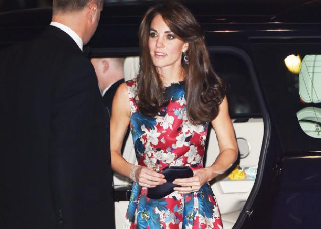 Kate Middleton: Δε θα μαντέψεις ποια Delevingne της κάνει styling!