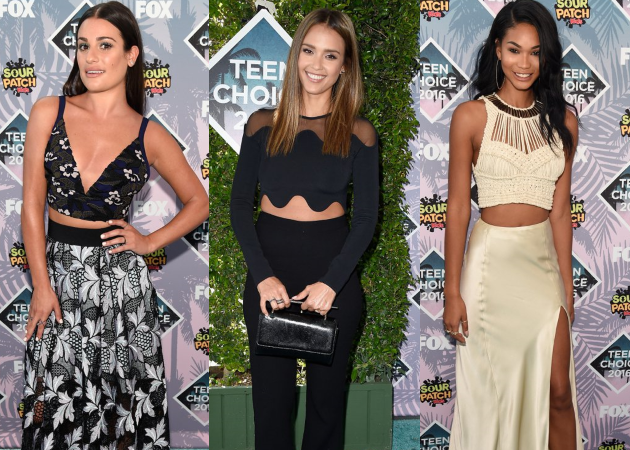 Teen Choice Awards 2016: Tι φόρεσαν οι stars;
